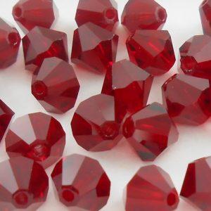 6mm-preciosa-crystal-bicone-beads-dark-siam