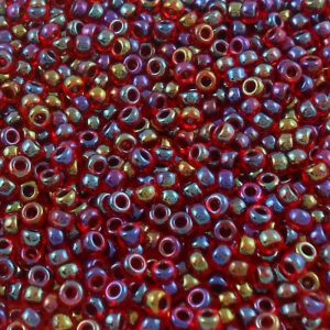 miyuki-110-seed-beads-garnet-lined-ruby-ab