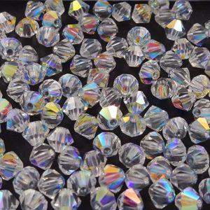 Bicone Crystals