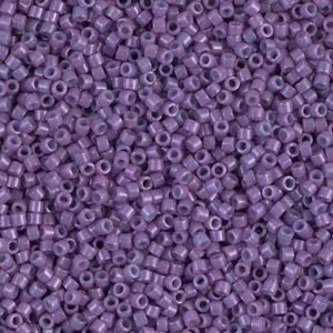 Purple | Pink 11/0 Delica